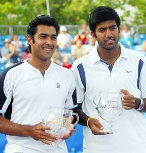 Bopanna, Qureshi recommended for Pak's highest civil award