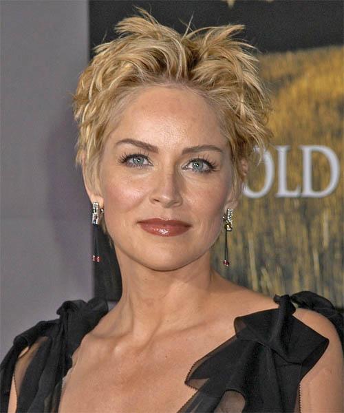 Sharon Stone   TopNews