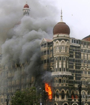 26/11 martyr's widow ready to send her sons to join armed forces