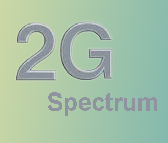 2G spectrum auction fetches just Rs 9,407 crore