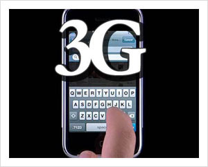 DoT discusses 3G auction with telecom players