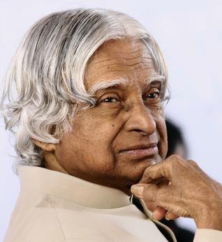 India's Missile Man Concerned about Diabetes Complications