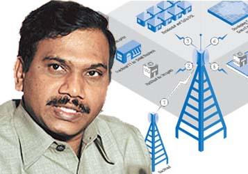 3G spectrum auction on schedule: Raja