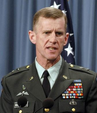 Stanley McChrystal | TopNews