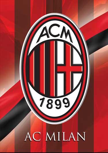 Beckham titulaire !!! dans Actualités AC-Milan-Logo