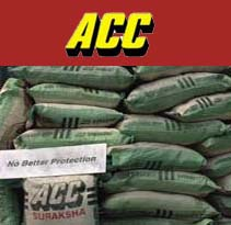 ACC to invest Rs 1,400 crore for expansion next year