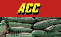 ACC reports rise in first quarter net profit and total income