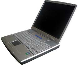 ACi Budget Laptop Rs 15000