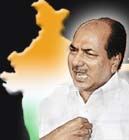 Congress-NCP will contest polls together in Maharashtra: Antony