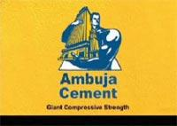 Ambuja Cements Intraday Buy Call