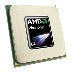 Triple-core Phenom II lineup updated by AMD