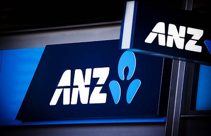 how to open an anz bank account in australia