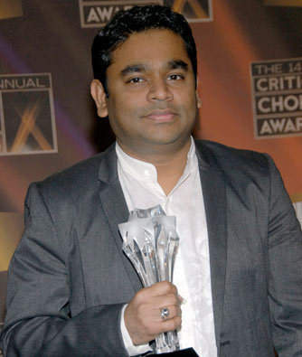 VMS cinema: A.R. Rahman Biography