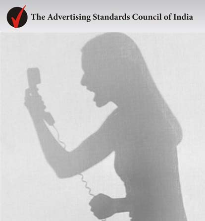 Consumer Complaints Council (CCC) and  Advertising Standards Council of India (ASCI)