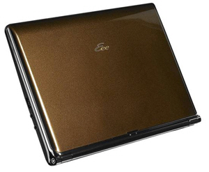 Details of ASUS EeePC 1000HE revealed