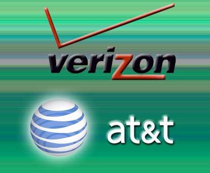 AT&T, Verizon duel over 4G LTE network speeds in Connecticut