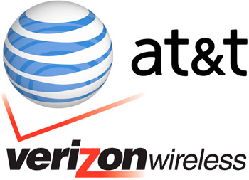 AT&T, Verizon deploy stations to help hurricane victims stay connected