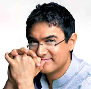 Aamir Khan s step brother