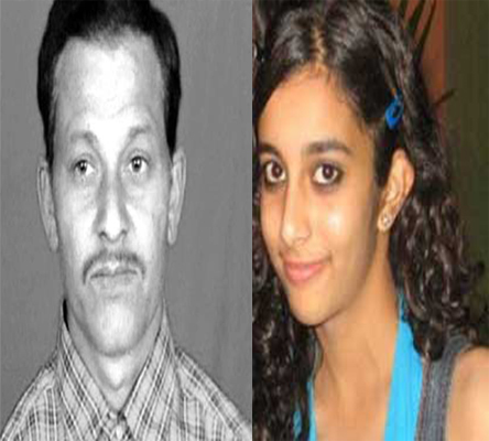 What is the Aarushi Talwar murder case?