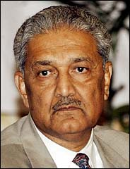 <b>Abdul Qadir</b>, sons booked for life threats to lawyer over failure to withdraw <b>...</b> - Abdul-Qadir-Khan