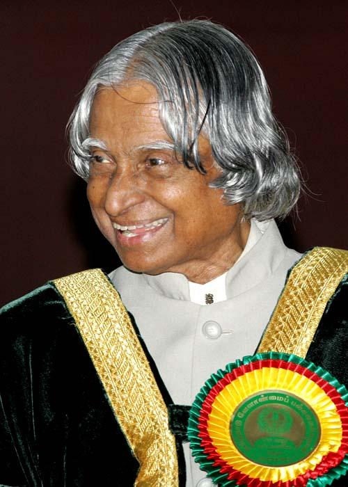 A P J Abdul Kalam | TopNews