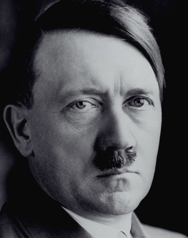 Adolf Hitler horoscope