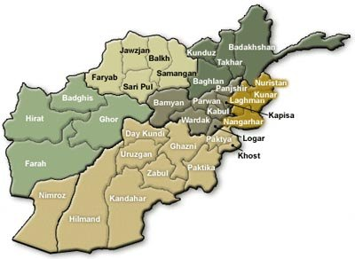 Army claims 30 Taliban killed in south-western Afghanistan