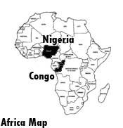Africa, Nigeria