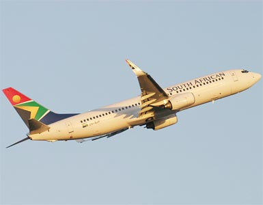 Local airlines losing fight for growing African market