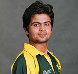 Ahmed Shahzad not ready to accept 'attitude problem, disciplinary issues' allegations