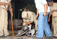 Major cities on high alert after Ahmedabad blasts