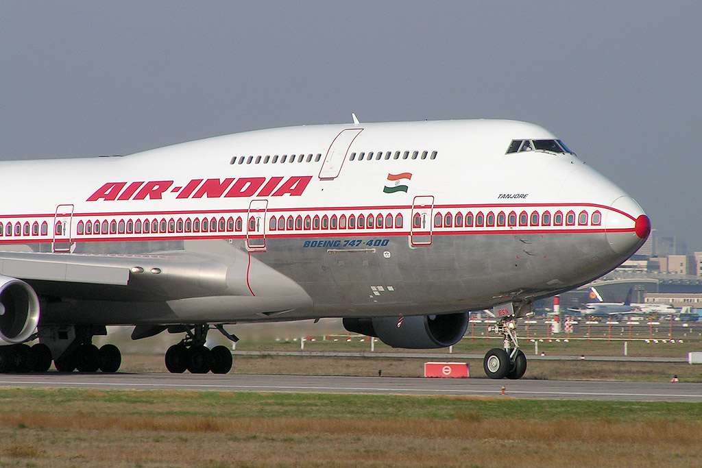 Air India staff not to go on strike on Monday