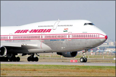 Air India Claims Rs 1100 Crore Bill For VVIP