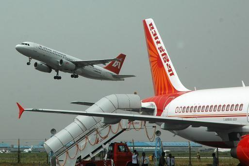 Air India to pursue Star Alliance, but airlines group non-committal