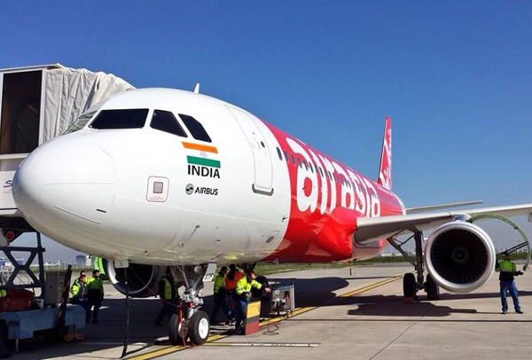 AirAsia India lowers fares, offers 20% discount