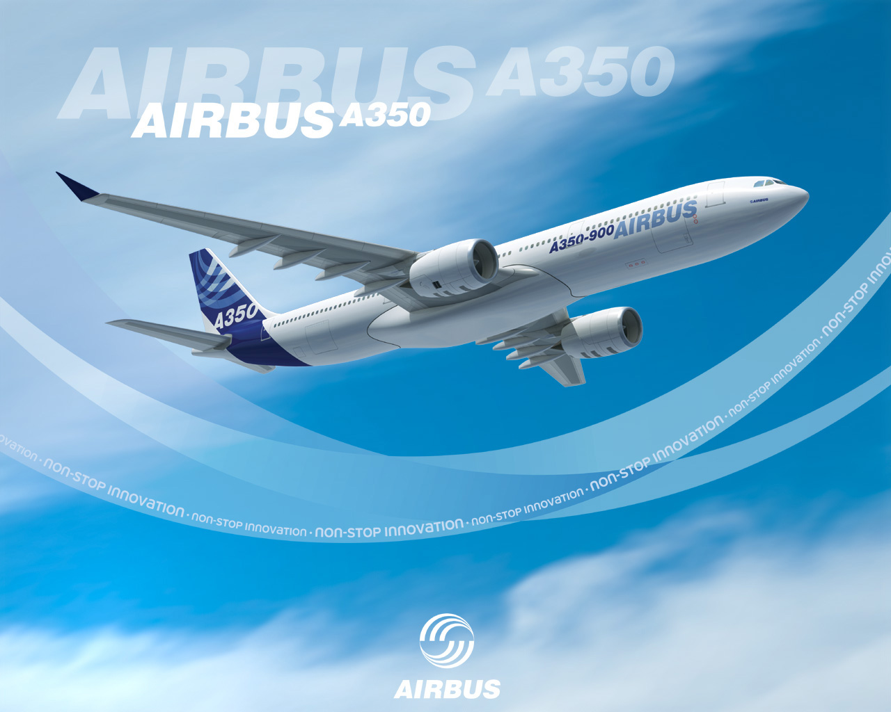 Britain announces loan for Airbus A350