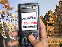 Aircel Slashes Call Rates In Tamil Nadu