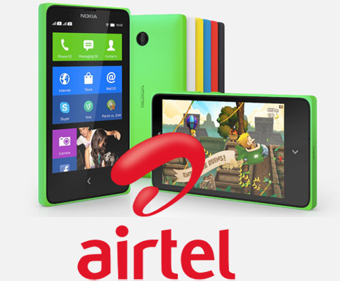 Airtel to offer free 3G data for Nokia X customers