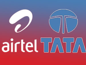 Telecom Ministry imposes penalty of Rs 50 crore on Airtel, Tata