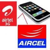 Bharti Airtel, Aircel to offer iPhone 4 in India