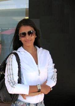 When Aishwarya Rai Bachchan Lost Her Bags At The Airport!