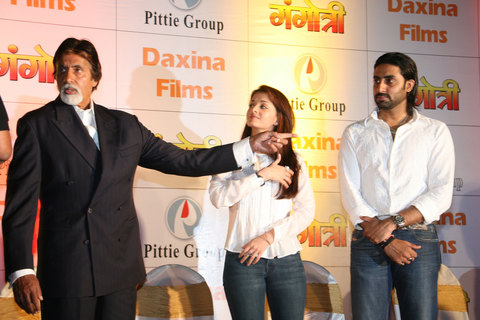 aishwarya and abhishek mien
