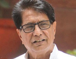 Kingfisher needs to satisfy all stakeholders: Ajit Singh