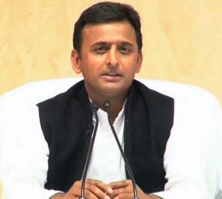 'Uttar Pradesh Is In Need Of A Farmer Chief Minister'