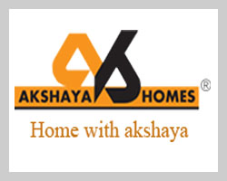 Akshaya Homes to spend Rs 300 crore on its new projects