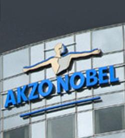 Akzo Nobel поглотила шведскую компанию Lindgens