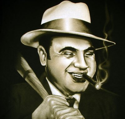 Al Capone Hideaway Hayward Wisconsin http://www.topnews.in/people/al-capone