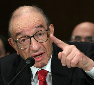 alan greenspan speech