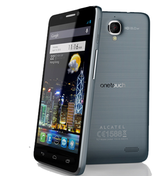 TCL launches slimmest & lightest Alcatel smartphone