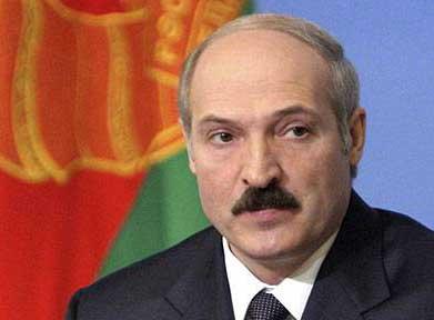 US Congressmen visit Belarus, authoritarian President Lukashenko